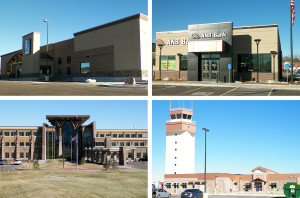 Some samples of Brazos Builders' projects