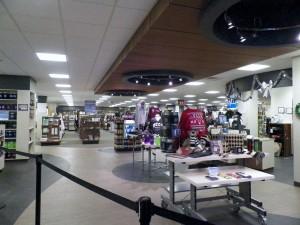 UCCS Bookstore